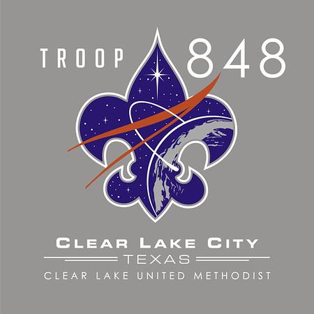 Troop Logo