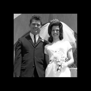 1964 - Jim and Chelle's Wedding