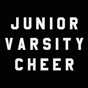 JV Cheer Battle at the Bluff