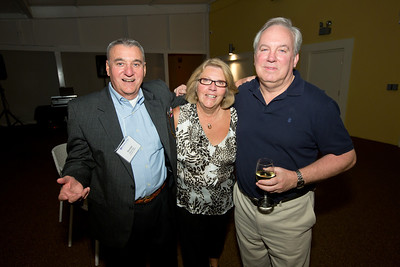 Center for AIDS Research Dinner - November 7, 2013