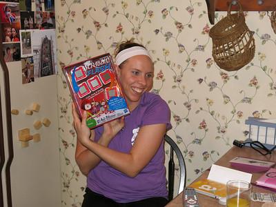 Danielle's 26th Birthday