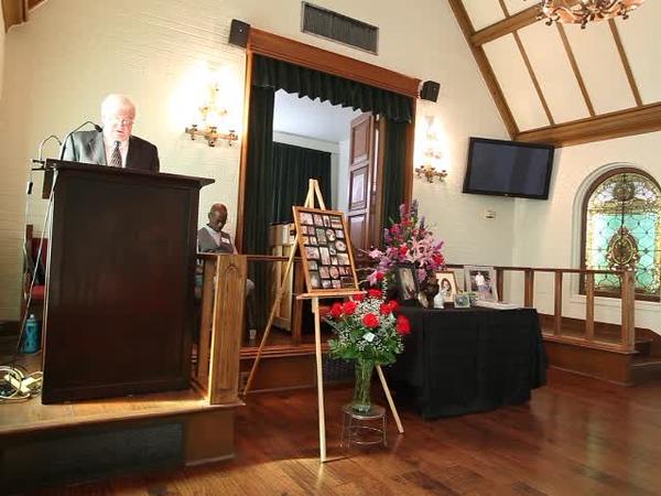 Mary Frank Philips Memorial (5Nov18)