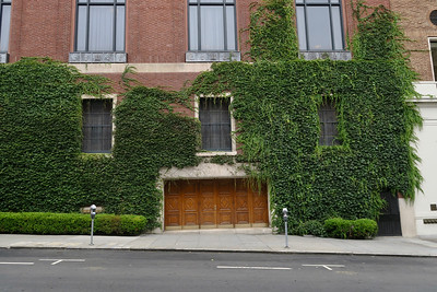 Bohemian Club San Francisco