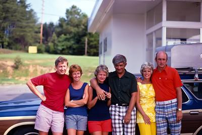 1975 Calloway