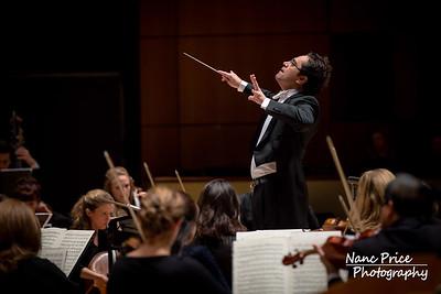 Alberta Symphony Orchestra's Tribute to Glenn Gould
