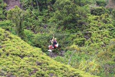 Kauai Katie August 2013
