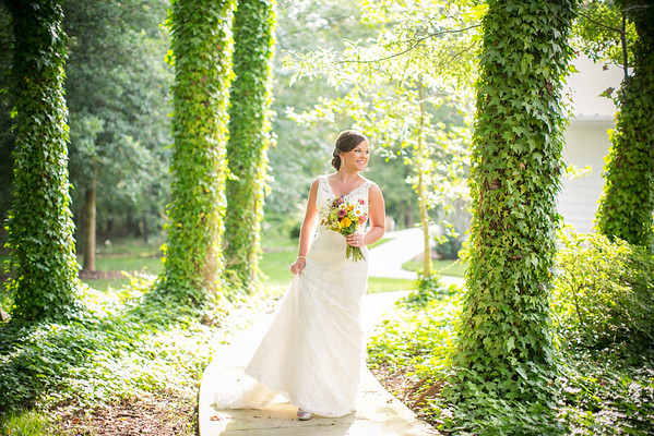 Bridal / Hannah