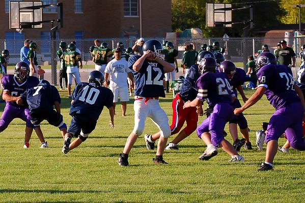 2009 Freshman Football