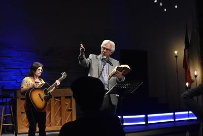 Communion/Night of Worship