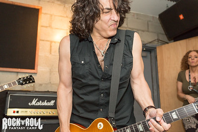 2016 June 23-26 | Paul Stanley, Don Felder