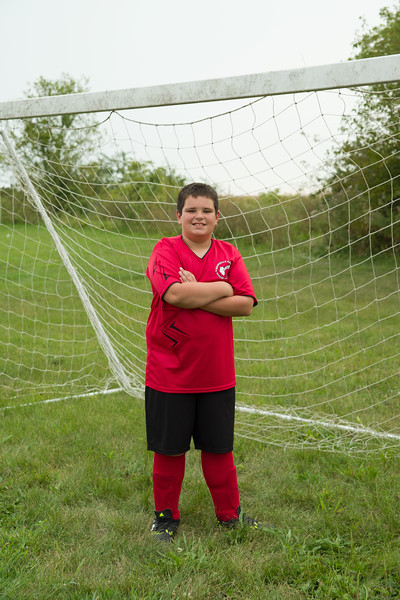 2017 Fall Soccer