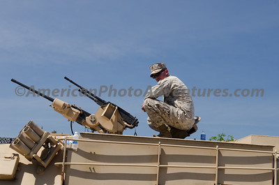 Marine Week 2012