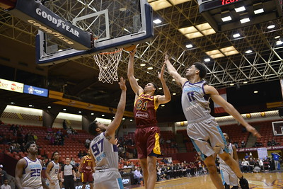Canton Charge 2-20-2019