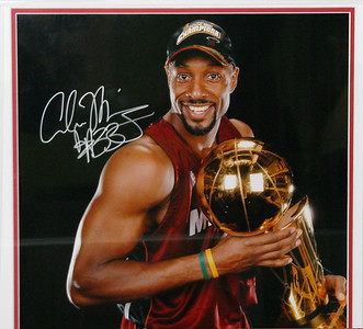 Alonzo Mourning Charitable Fund