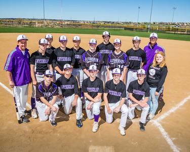 Standard Freshman Team Photo