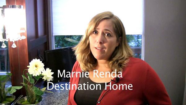 Marnie Renda