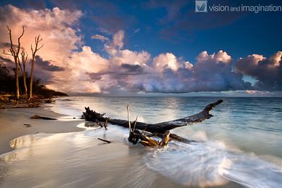 Bribie Island - QLD