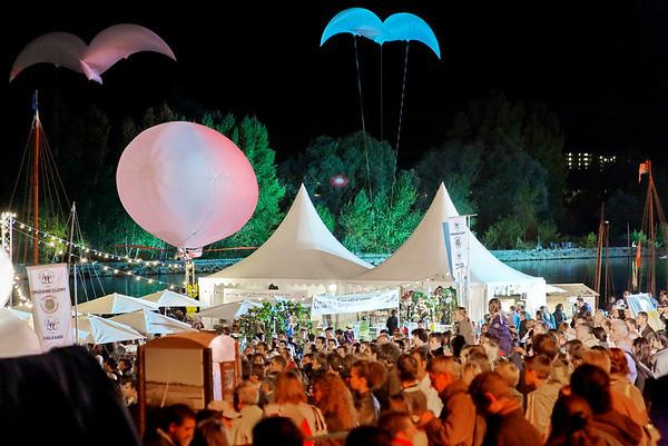 2009 - Festival de Loire - Orléans