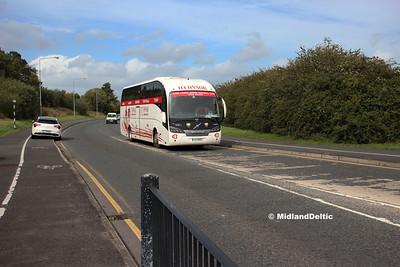 Portlaoise (Bus), 19-09-2018