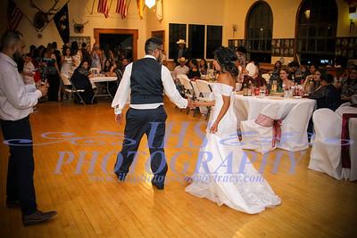 Special Dances/Danzas especiales