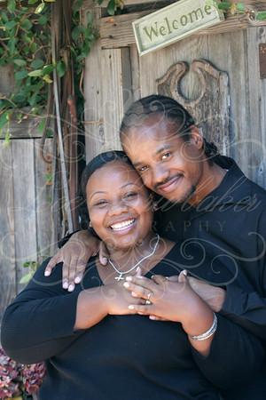 Wandi & Daryl