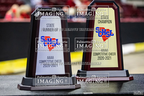 4A State Cheerleading Championships