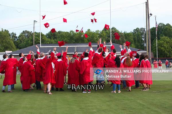Walnut's Graduation 2021