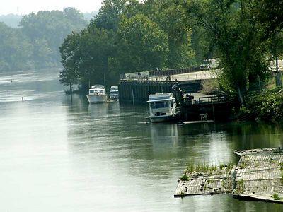 Savannah River Pictures