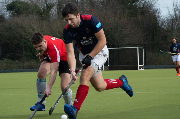 CLONTARF VS CORK HARLEQUINS