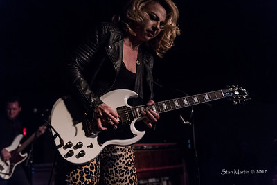 Samantha Fish 5/1/2017