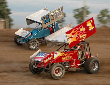 Attica Raceway 06-22-04 Jack Hewitt Challenge