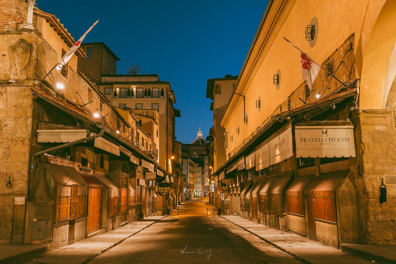 文藝復興誕生地 佛羅倫斯遊記 by 旅行攝影師張威廉 Wilhelm Chang