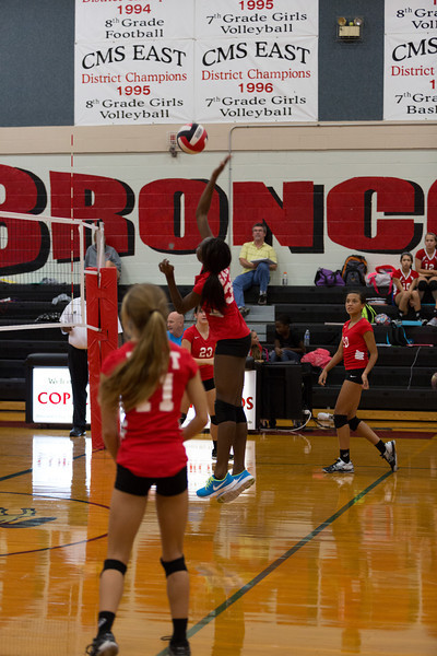 Coppell East 8th Girls 19 Sept 2013 215.jpg