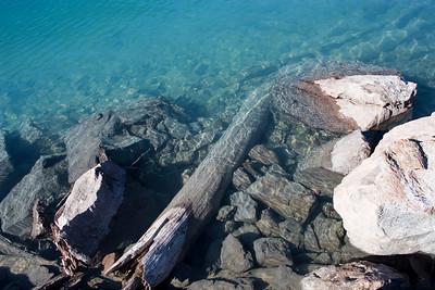 Garabaldi Lake