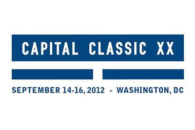 Cap Classic 2012