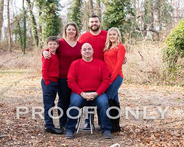 Petruzzo Family