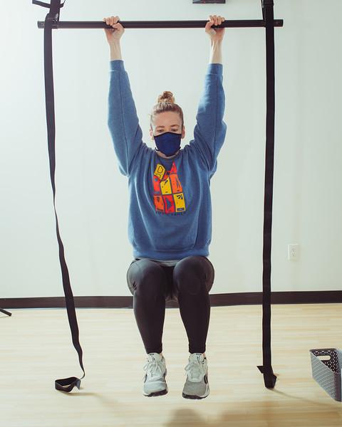 Launchpad Fitness