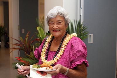 Hawaiian Girls Ekahi Banquet 2011