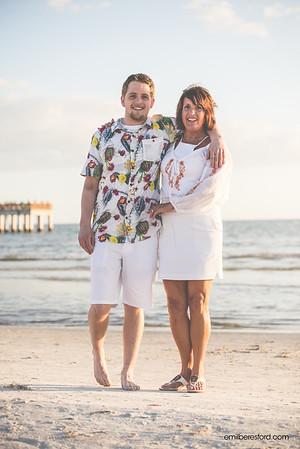 Donna Family Beach
