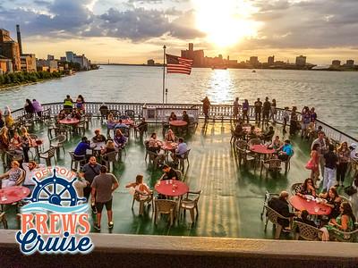 Brews Cruise Detroit