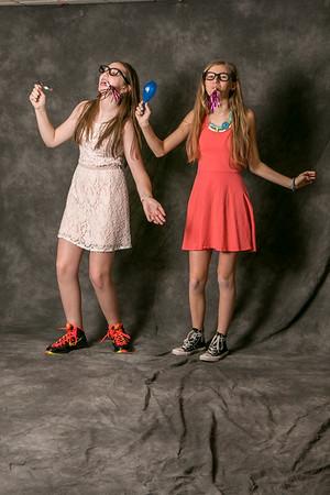 Jenny & Kristy (Dec 2015)