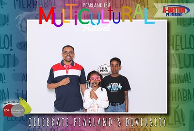 Pearland Multicultural Festival 19