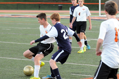 McDowell - Cathedral Prep JV
