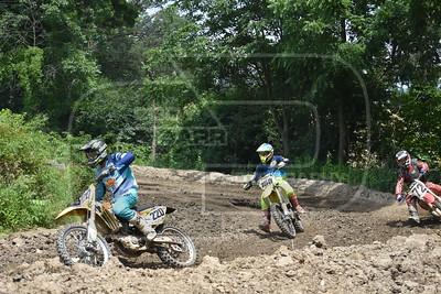 Doublin Gap Rider Appreciation Day Practice Vet Class