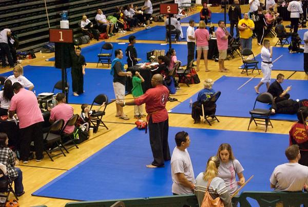 International Martial Arts Festival - 100915 - 101115