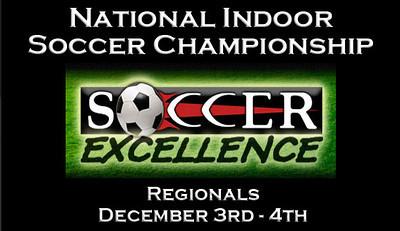 2011 National Regional Indoor Soccer Championship Info