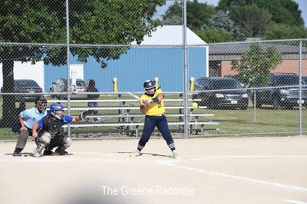 5th and 6th Girls Softball