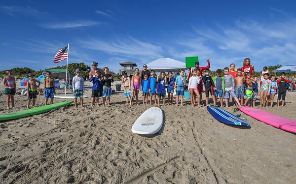 Brando's Surf School Family Fun Day Events