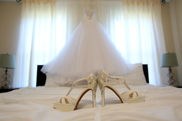 Eldar & Rena wedding
