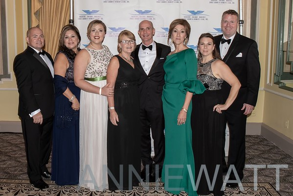 Oct. 12, 2018 - Gallery 2 - Soldiers, Sailors, Marines, Coast Guard & Airmen's Military Ball